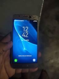 Título do anúncio: Samsung