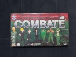Jogo de tabuleiro Combate