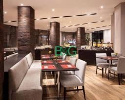 Título do anúncio: Apartamento com 1 dormitório, 28 m² - venda por R$ 343.200 ou aluguel por R$ 1.322/mês - I