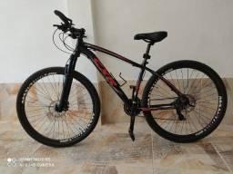 Bicicleta Aro 29 CXR semi-nova!