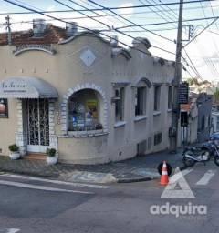 Título do anúncio: Comercial casa - Bairro Centro em Ponta Grossa