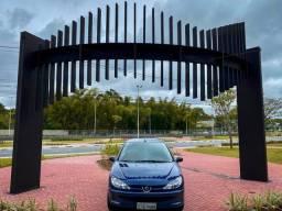 Título do anúncio: Peugeot 206   1.6   BONITO E BARATO !!
