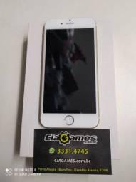 Telefone Celular Smartphone iPhone 6s - Impecável de Vitrine