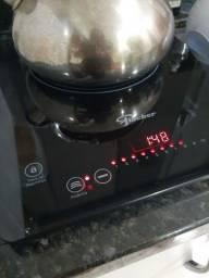 Título do anúncio: Cook top Fischer elétrico....