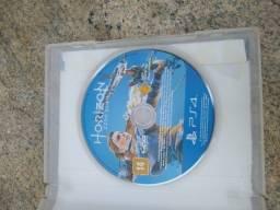 Título do anúncio: Horizon Zero Dawn Standard Edition Sony Ps4 Físico