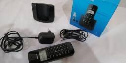 Título do anúncio: Telefone Panasonic sem fio
