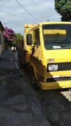 Título do anúncio: Caminhão 7110s turbinado