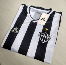 Título do anúncio: Camisa Atlético-MG TAM: G