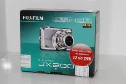 Câmera Fujifilm JX200