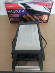 Título do anúncio: Máquina de Crepe Luxor Usado 110v