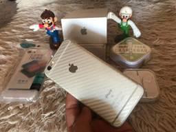 Título do anúncio: iPhone 6S impecável