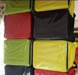 Título do anúncio: Bag 48 litros frete grátis pizza 40 cm