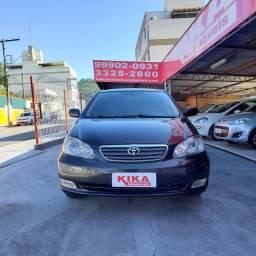 Corolla XEI 1.8 Automático 2007 IPVA 2021 Pago