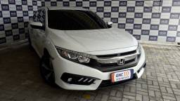 HONDA CIVIC 2.0 16V FLEXONE EX 4P CVT.