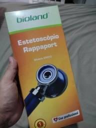 Título do anúncio: Estetoscópio bioland