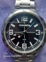 Relógio Mondaime Original com bateria nova.