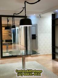 Título do anúncio: Apartamento a venda, 108m2, em Jacareí (Ref.940)