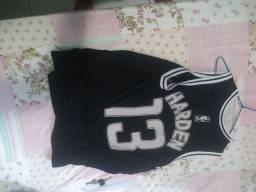 Camisa basquete