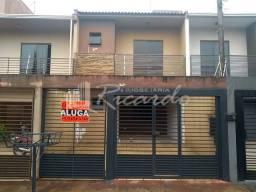 Título do anúncio: Casa sobrado com 3 quartos - Bairro Vila Nova em Arapongas