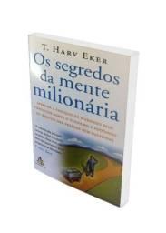 Título do anúncio: Os segredos da mente milionária