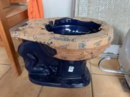 Vaso sanitário Ideal Standard novo