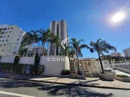 Título do anúncio: Apartamento para alugar em Chácara Primavera de 75.00m² com 3 Quartos, 1 Suite e 2 Garagen