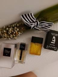 Miniaturas perfumes Dior_ combo promocional