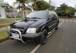 Chevrolet S10 Advantage 4x2 2.4 (Cab Dupla) 2006