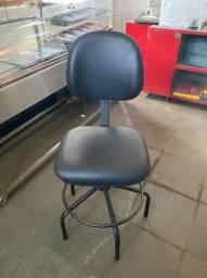 Cadeira para atendimento