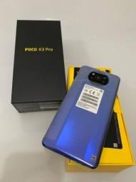 Poco x3 pro 128gb Lacrado
