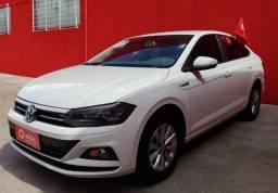 VW Virtus 200 TSI Comfortline 1.0 Automático 2020