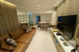 Título do anúncio: Apartamento à venda com 4 dormitórios em Itapoã, Belo horizonte cod:371986