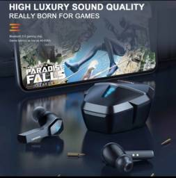 Título do anúncio: Fone de ouvido bluetooth Lenovo original