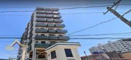 Título do anúncio: Apartamento com 2 dormitórios à venda, 72 m² por R$ 265.000,00 - Maracanã - Praia Grande/S