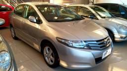 Honda city LX 1.5 2012