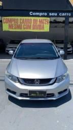 Título do anúncio: Honda Civic LXR 2.0 i-VTEC (Aut) (Flex)