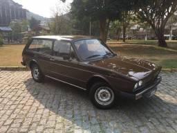 VARIANT II 1978/1978 1.6 8V GASOLINA 2P MANUAL