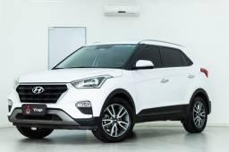 Hyundai Creta 2.0 16V FLEX PRESTIGE AUTOMATICO 5P