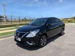 Nissan Versa SL ( Único dono)