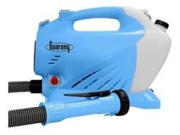 Título do anúncio: Nebulizador E Atomizador Elétrico Frio Naf 110 Guarany - Usado 01 Vez