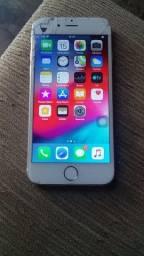 Título do anúncio: Vendo iPhone 6