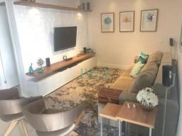 Título do anúncio: Apartamento com 3 dormitórios à venda, 182 m² por R$ 1.390.000,00 - Vila Ema - São José do