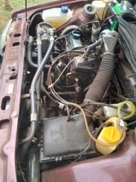 Título do anúncio: Motor AP 1.8 a gasolina