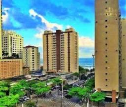 Título do anúncio: Apartamento na Praia das Pitangueiras com 1 dormitório e 1 vaga a duas quadras do mar.