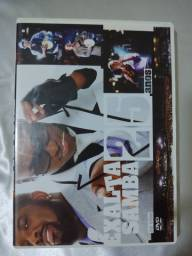 DVD Exaltasamba - 25 Anos