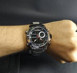 Título do anúncio: Relógio masculini Naviforce original
