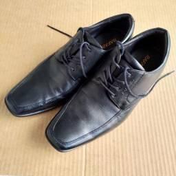 Sapato Social Rafarillo tam 40