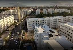 Título do anúncio: Apartamento com 2 dormitórios à venda, 44 m² por R$ 240.000 - Maraponga - Fortaleza/CE