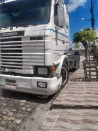 Título do anúncio: Automóvel caminhão Scania