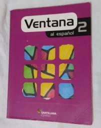 Título do anúncio: Livro de Espanhol